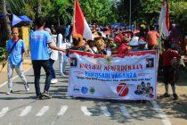 Karnaval Kemerdekaan 'Kertosari Vaganza'